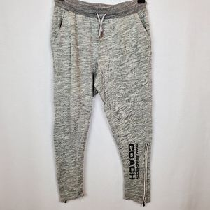 Team BEACHBODY Coach sz M jogger sweatpants
